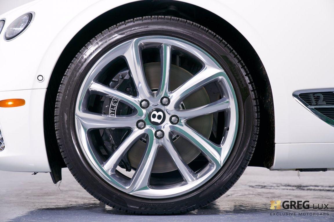 2020 Bentley Continental  #24