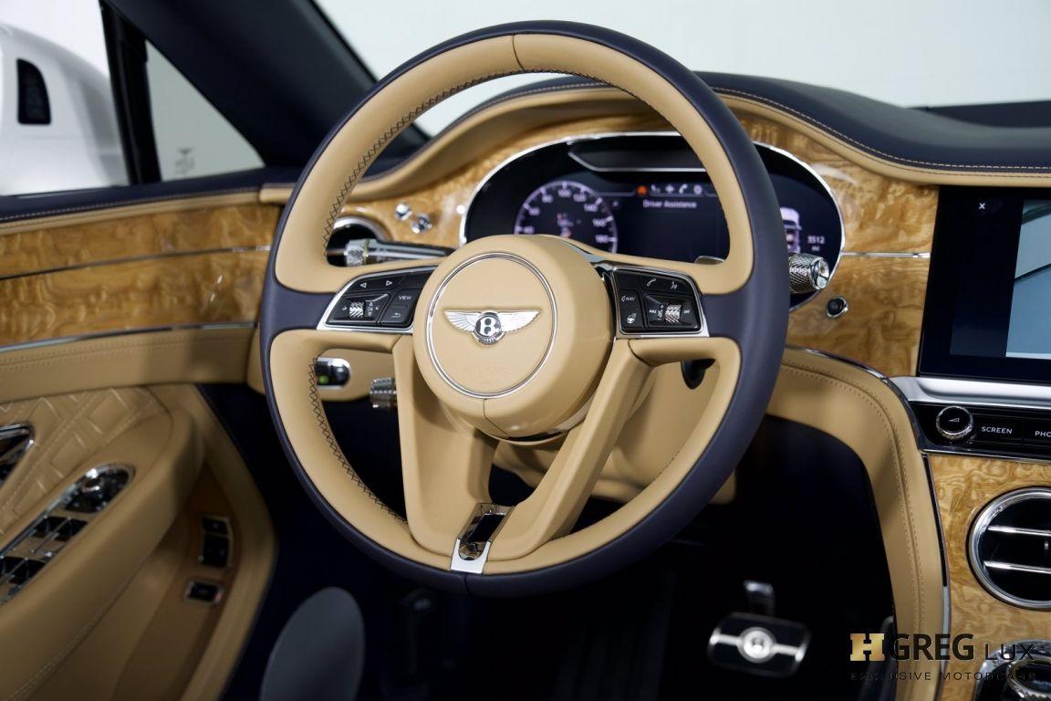2020 Bentley Continental  #67