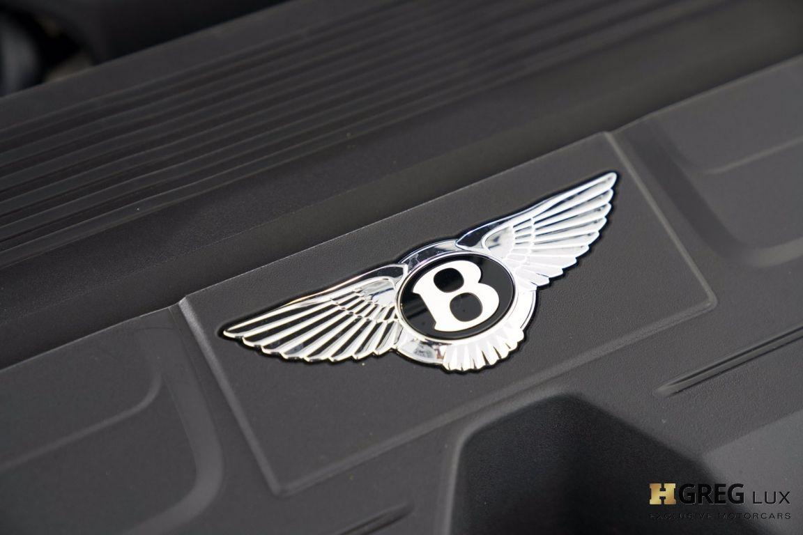2020 Bentley Continental  #70