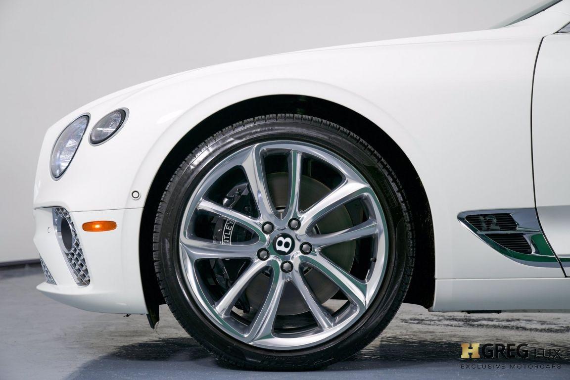 2020 Bentley Continental  #23