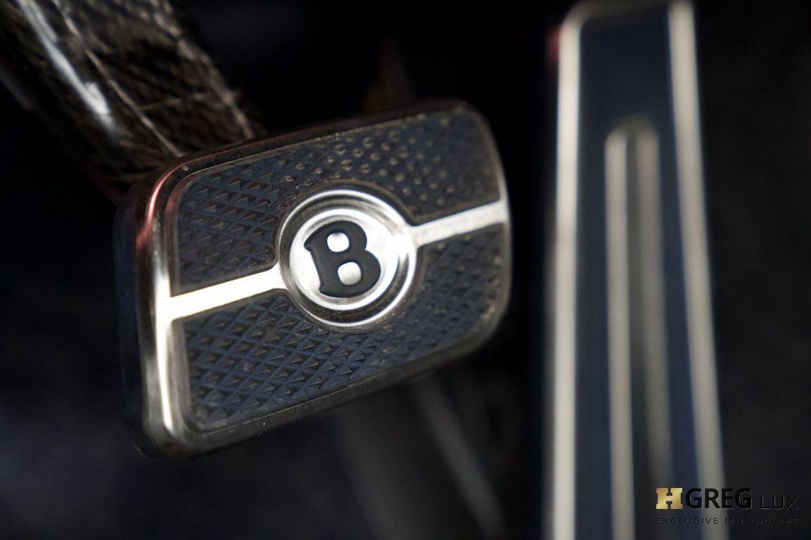 2020 Bentley Continental  #61