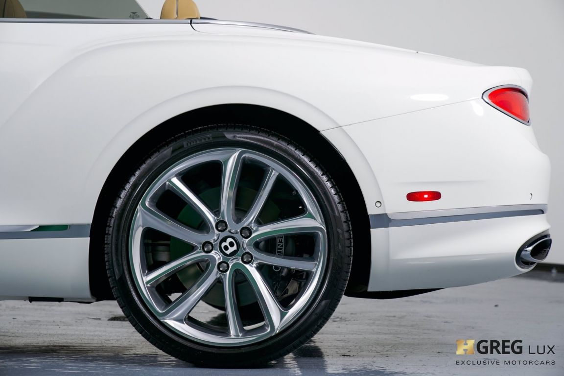 2020 Bentley Continental  #27