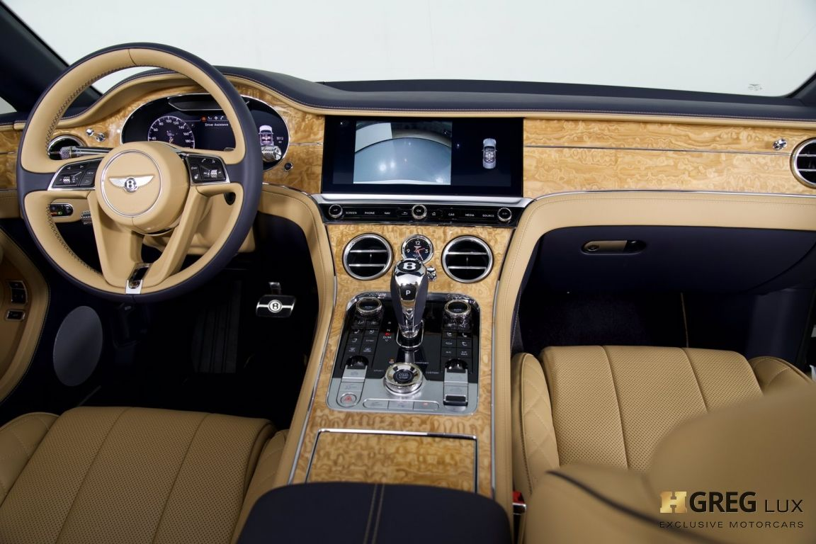 2020 Bentley Continental  #66