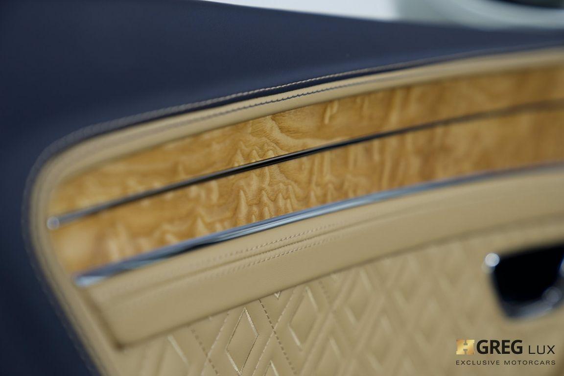 2020 Bentley Continental  #45
