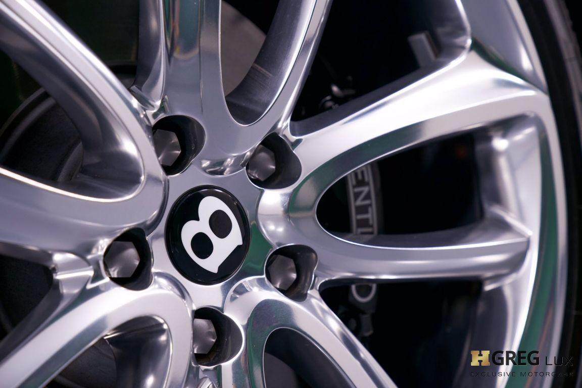 2020 Bentley Continental  #29
