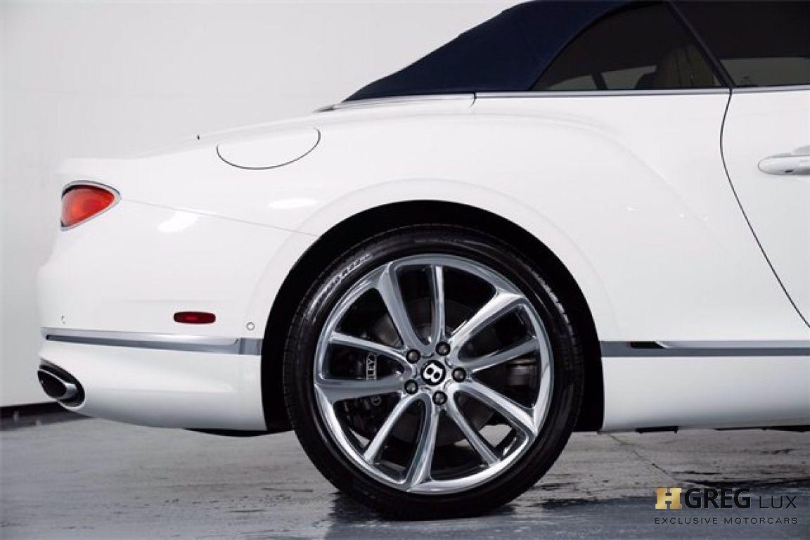 2020 Bentley Continental  #21