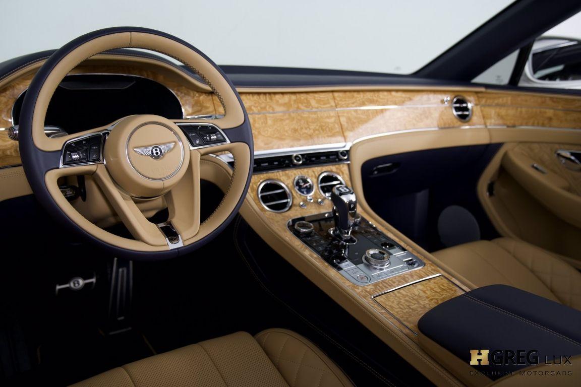 2020 Bentley Continental  #41