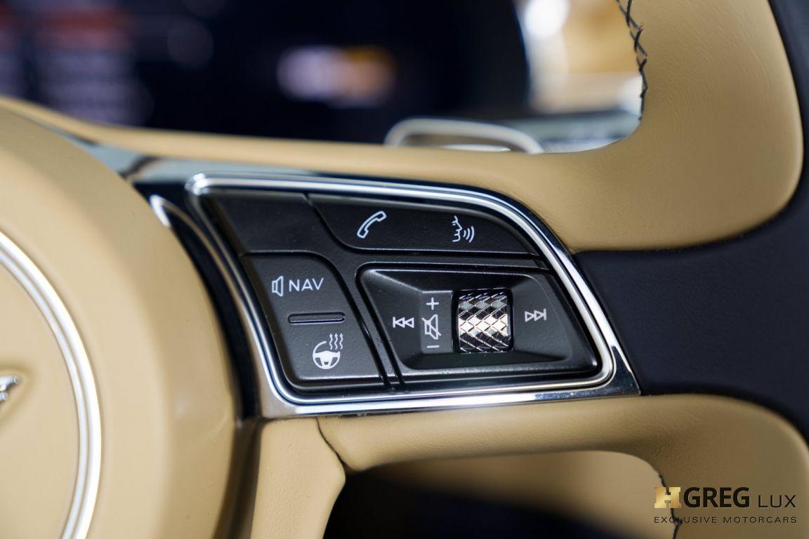 2020 Bentley Continental  #57