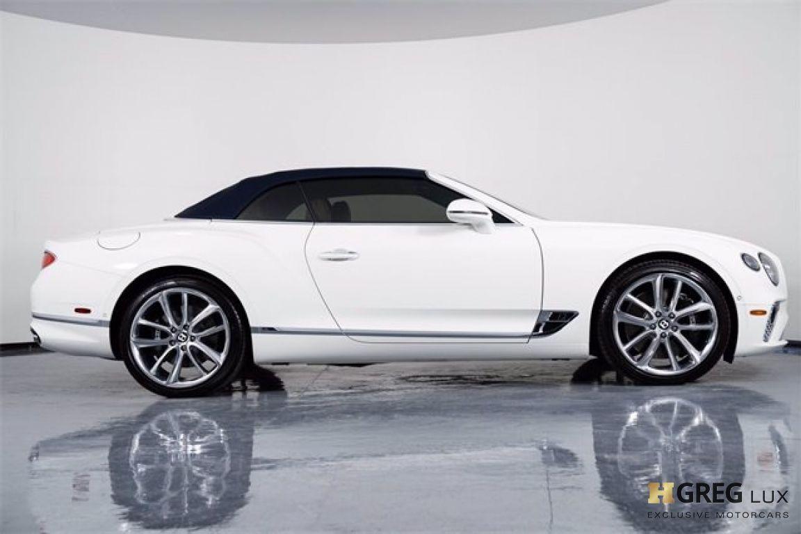 2020 Bentley Continental  #16