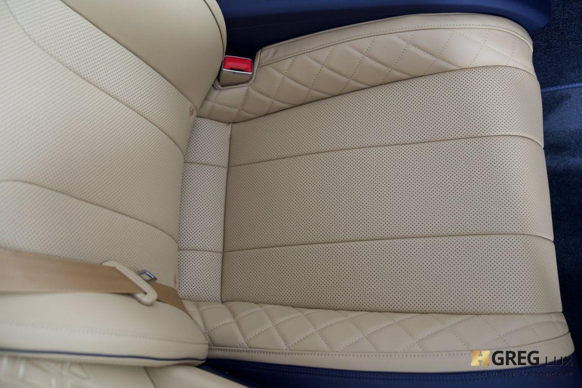2020 Bentley Continental  #40