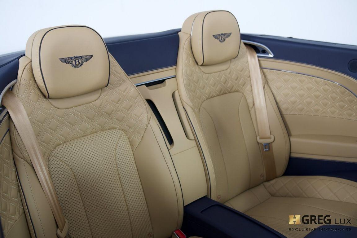 2020 Bentley Continental  #39
