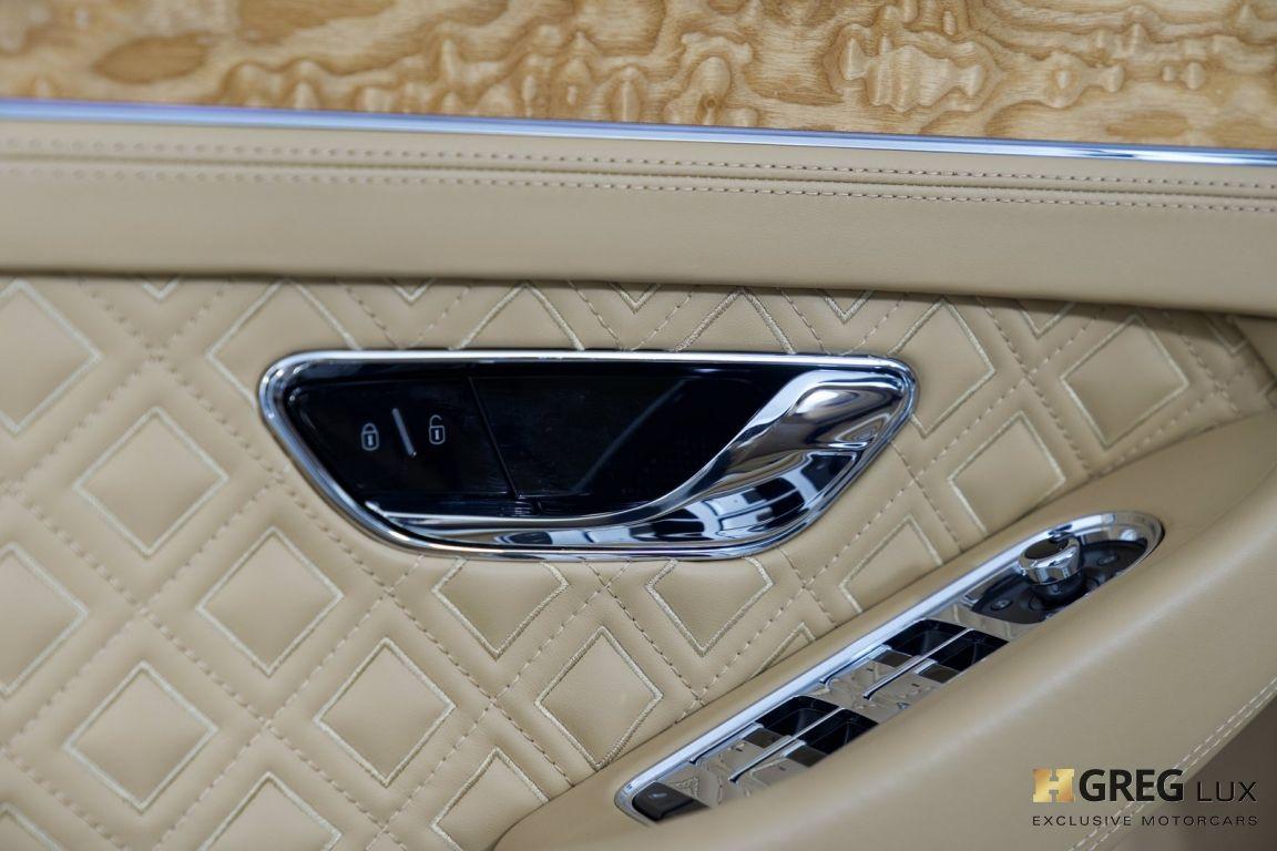 2020 Bentley Continental  #44