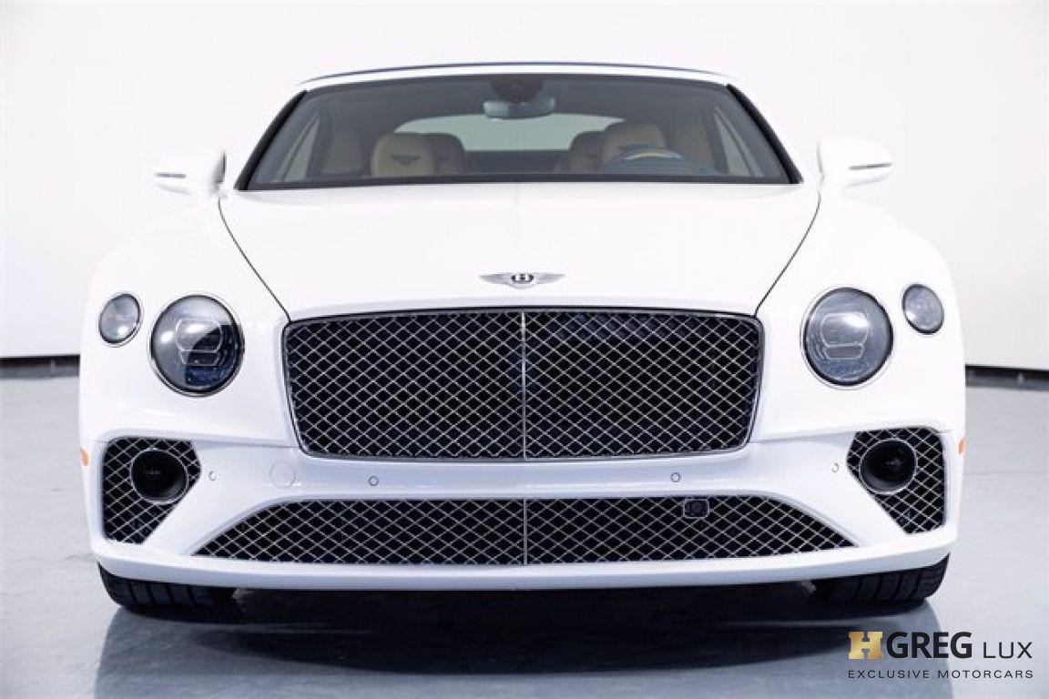 2020 Bentley Continental  #7