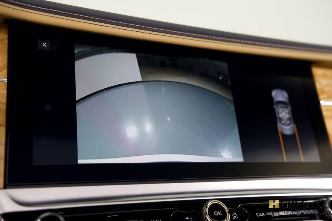 2020 Bentley Continental  #64