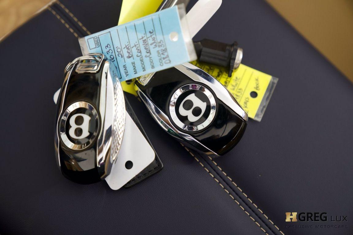 2020 Bentley Continental  #68
