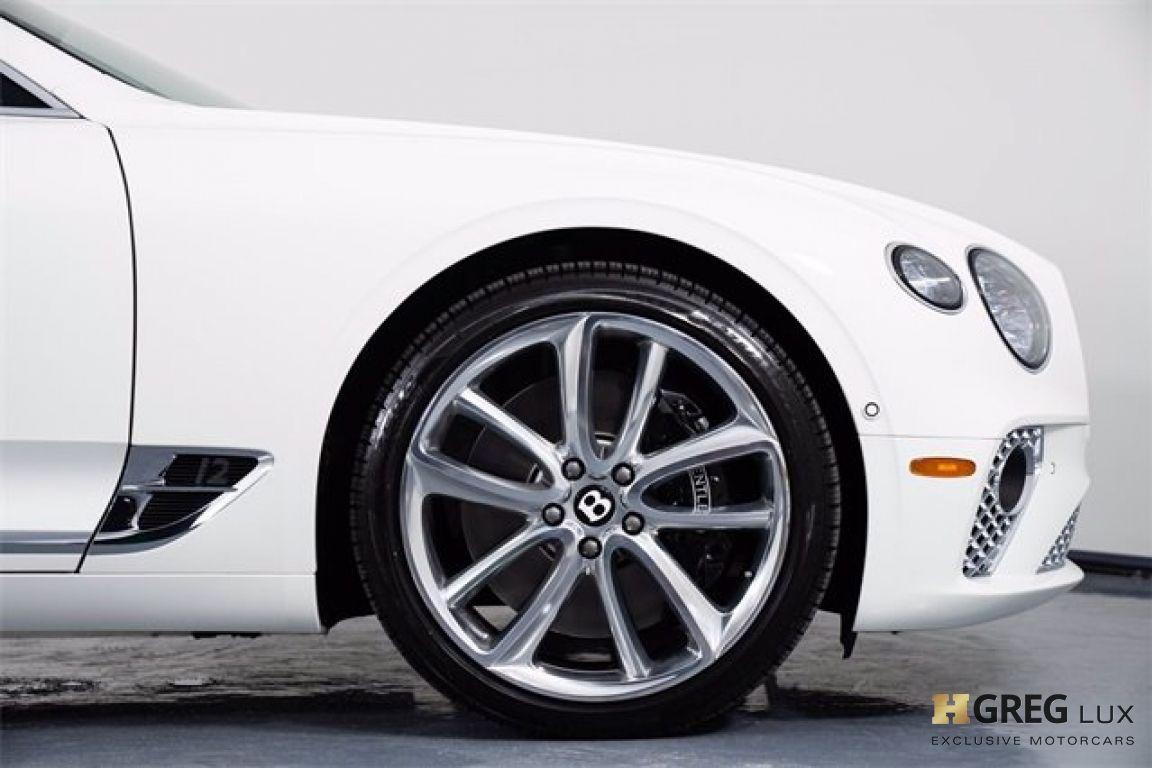 2020 Bentley Continental  #17