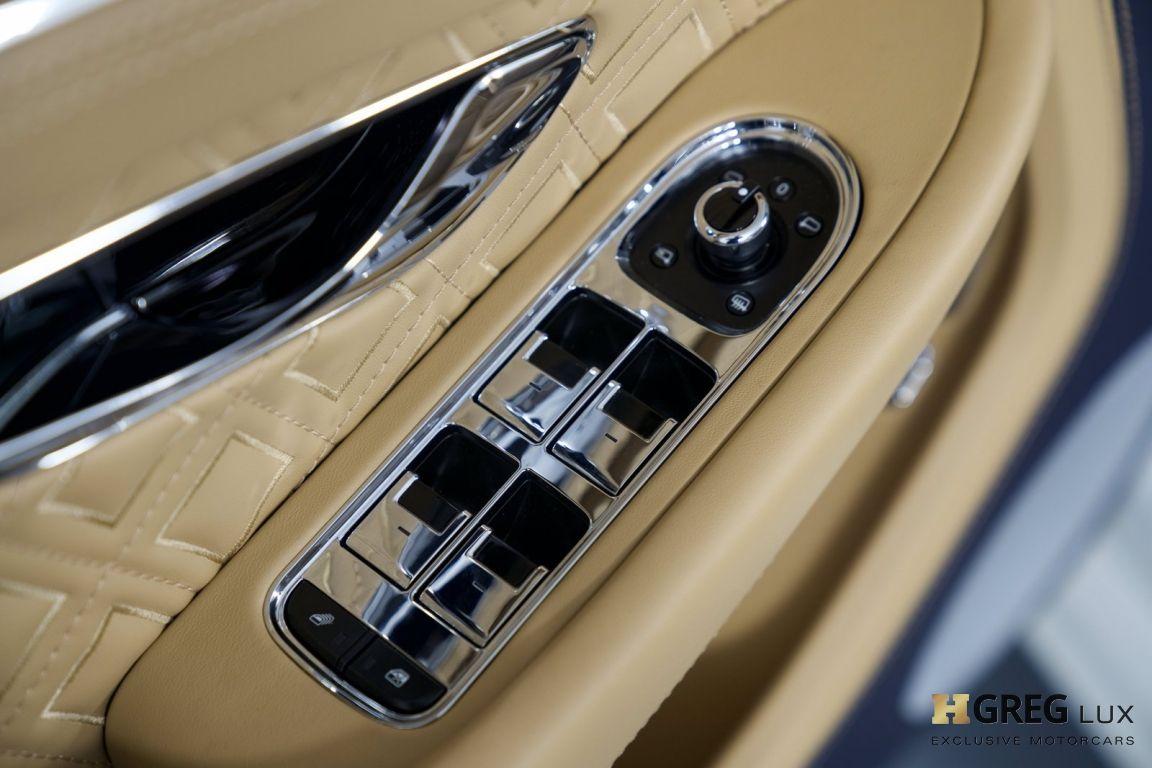 2020 Bentley Continental  #43