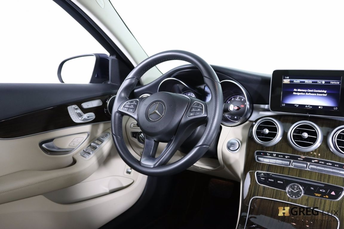 2018 Mercedes Benz C Class C 300 #48