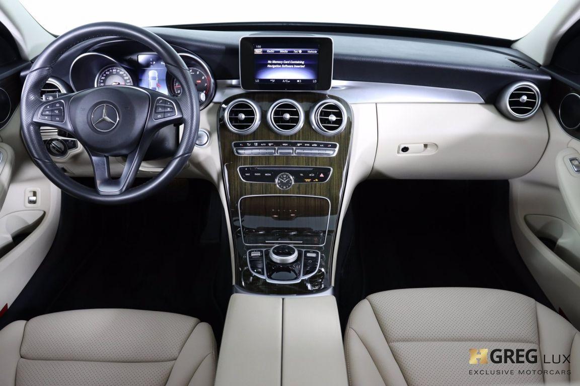 2018 Mercedes Benz C Class C 300 #30