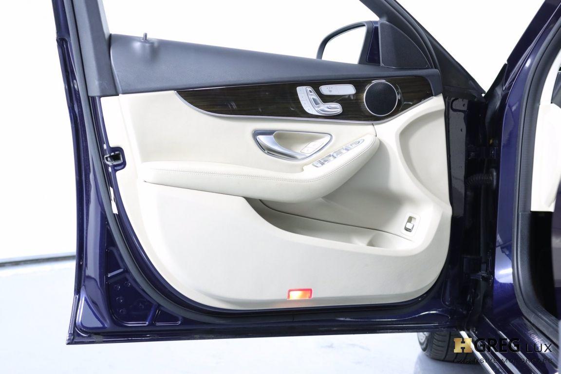 2018 Mercedes Benz C Class C 300 #38