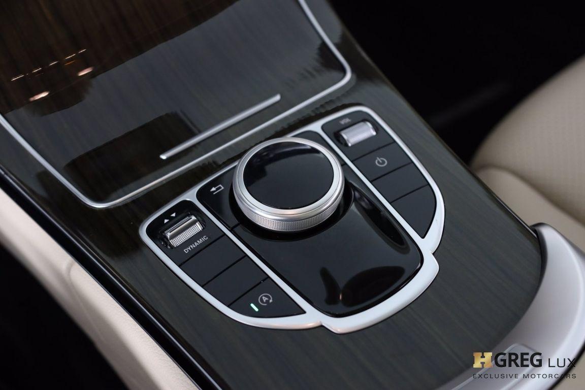 2018 Mercedes Benz C Class C 300 #43