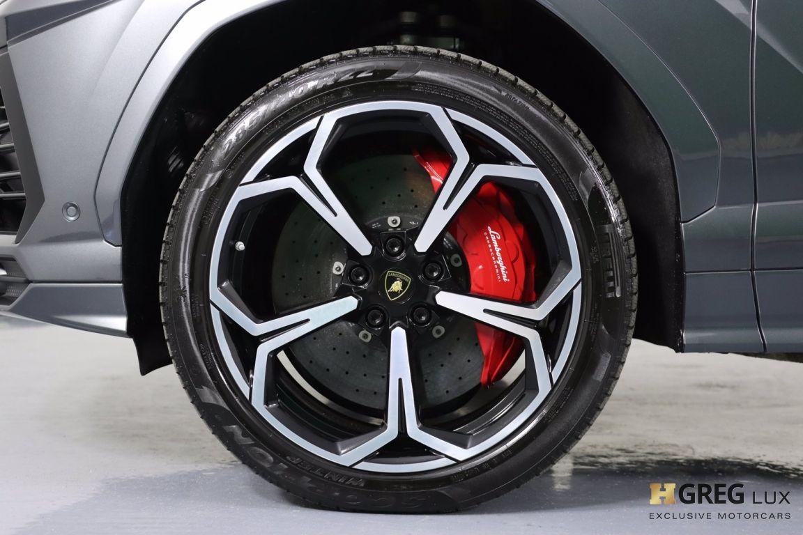 2020 Lamborghini Urus  #25