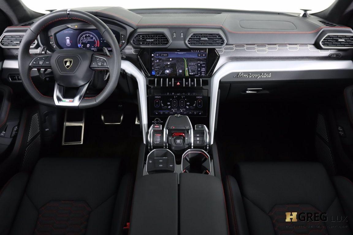 2020 Lamborghini Urus  #32