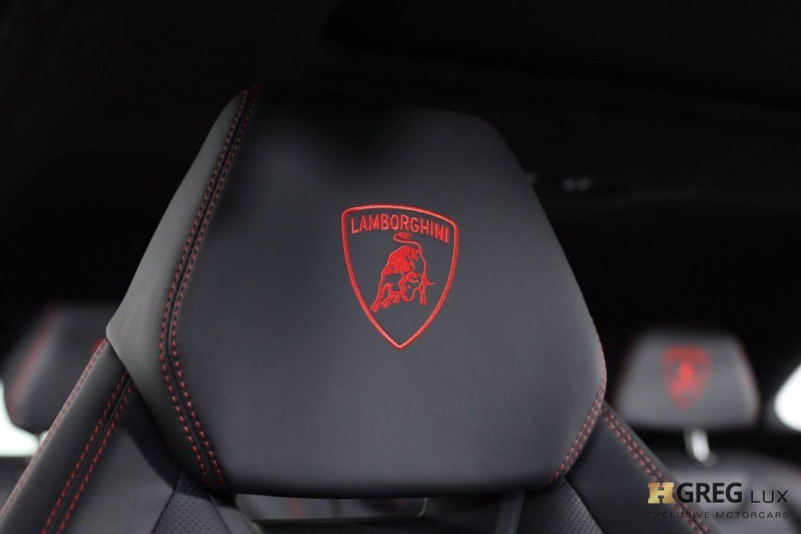 2020 Lamborghini Urus  #35