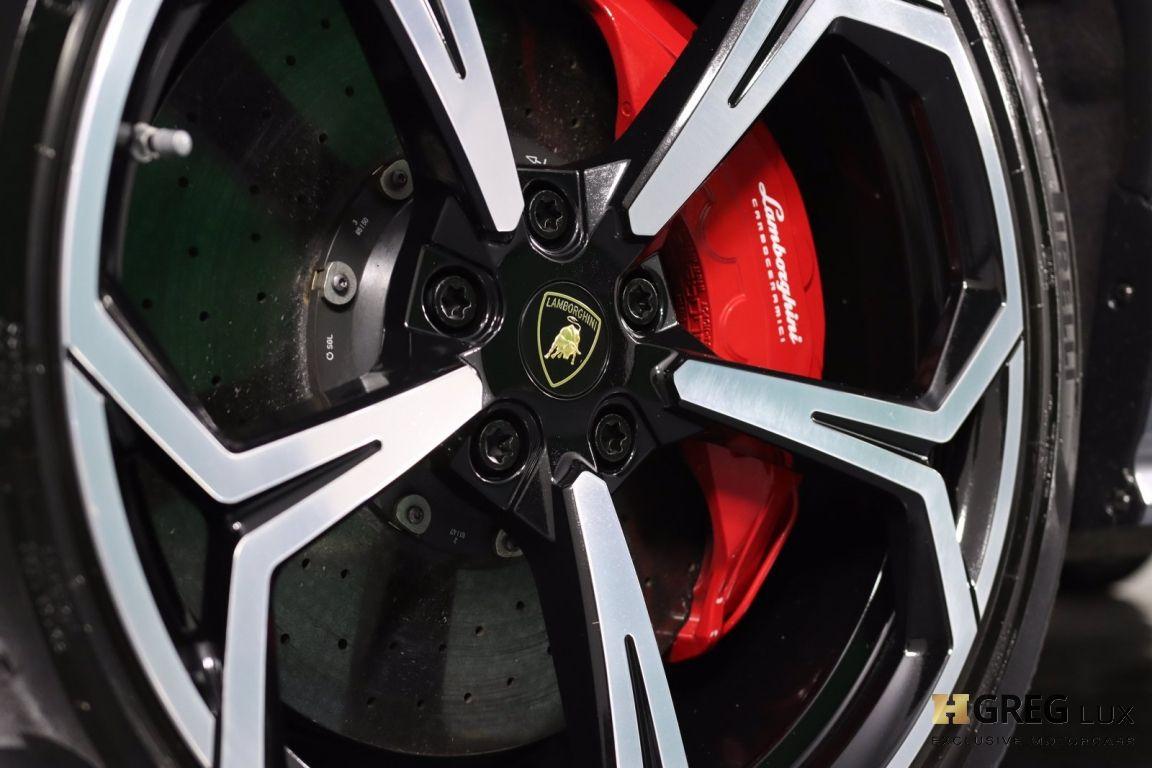 2020 Lamborghini Urus  #26