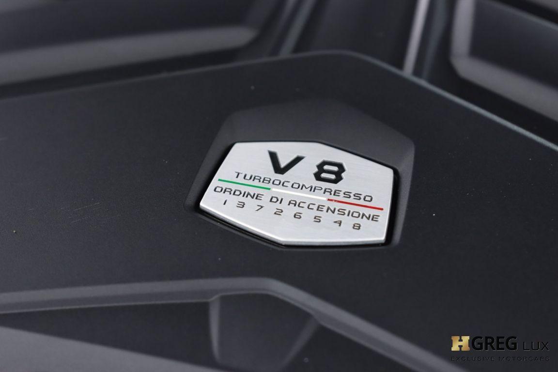 2020 Lamborghini Urus  #72
