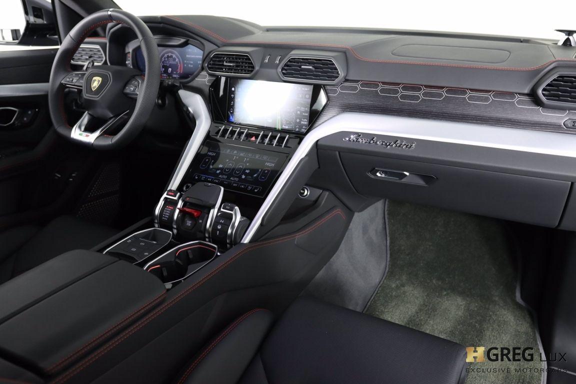 2020 Lamborghini Urus  #68