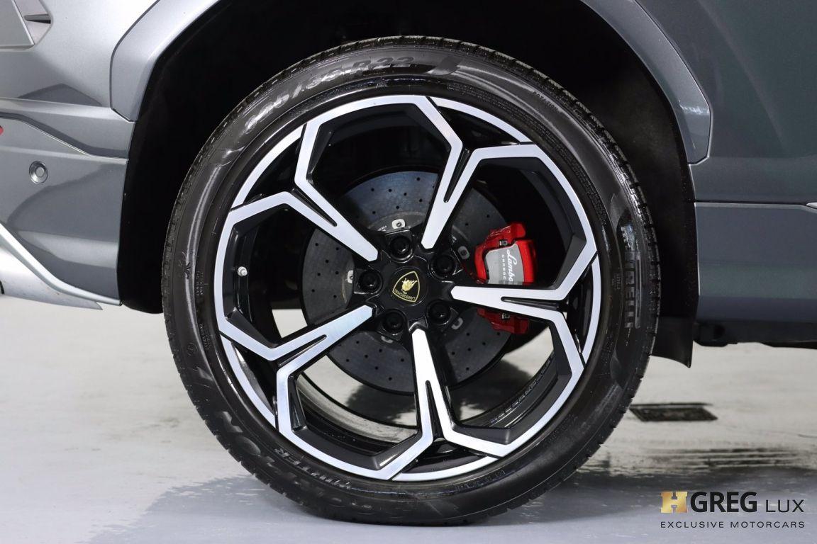 2020 Lamborghini Urus  #15