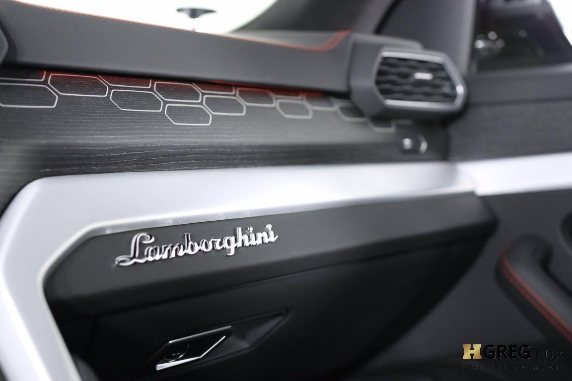 2020 Lamborghini Urus  #56