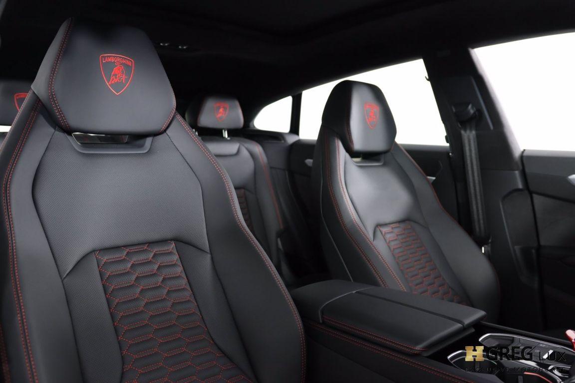 2020 Lamborghini Urus  #34