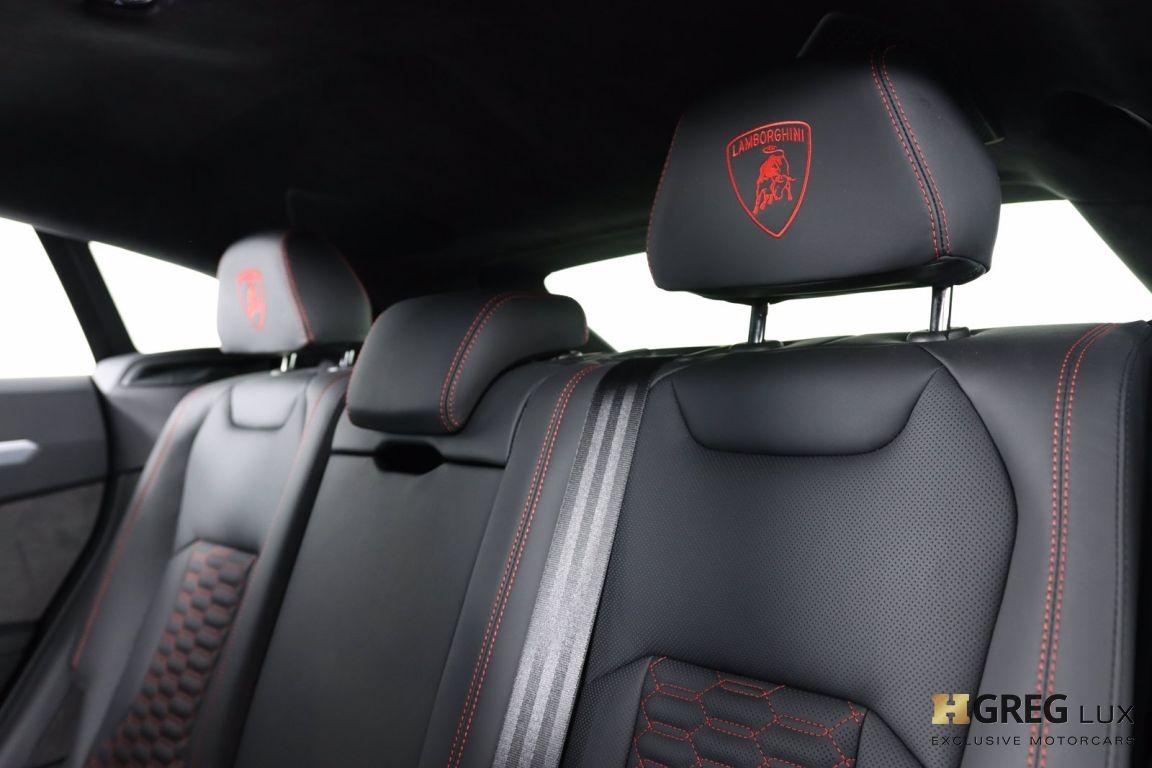 2020 Lamborghini Urus  #37