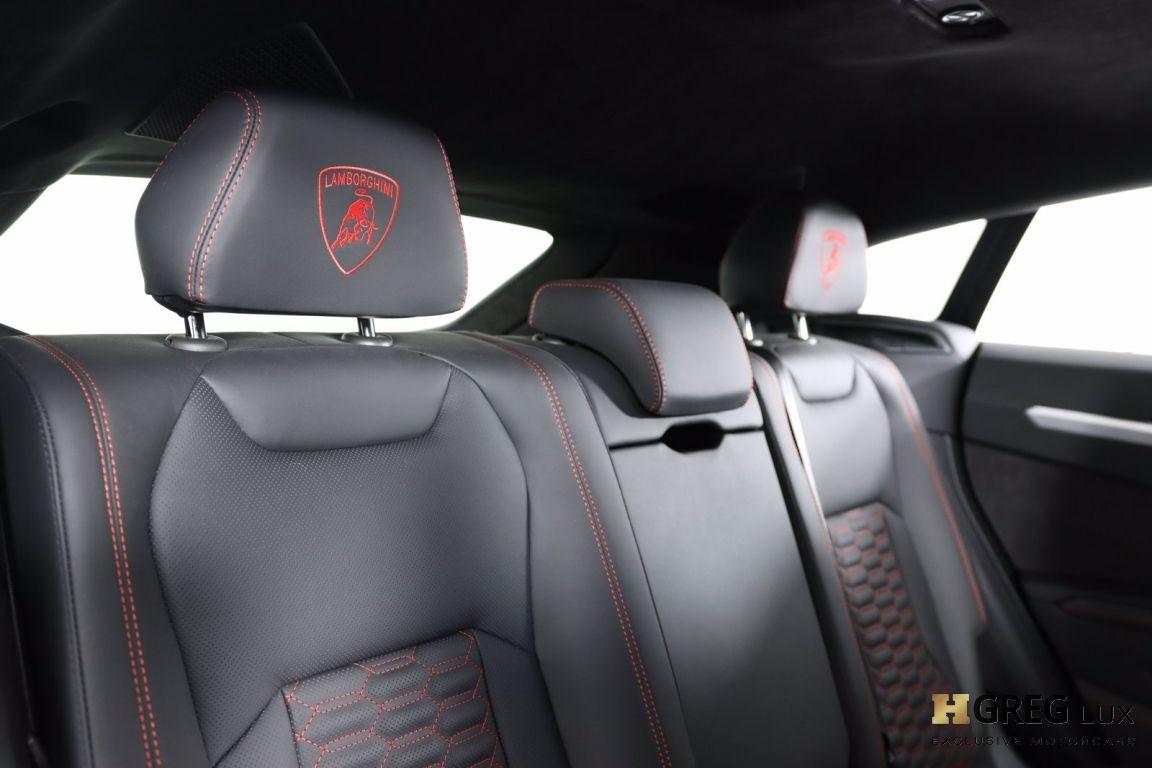 2020 Lamborghini Urus  #39