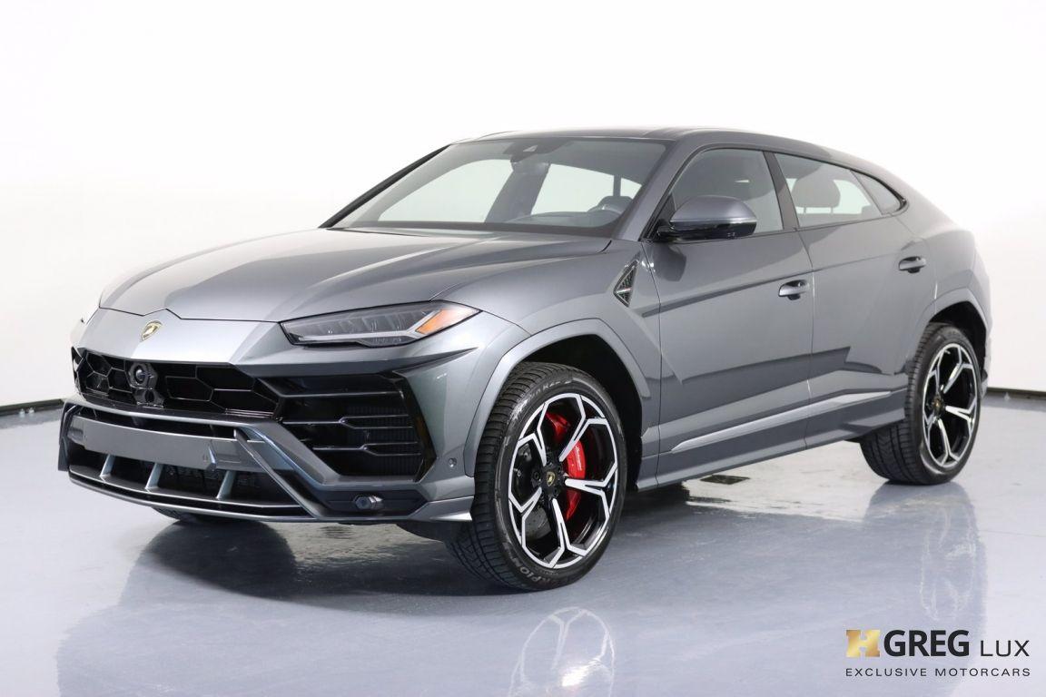 2020 Lamborghini Urus  #30