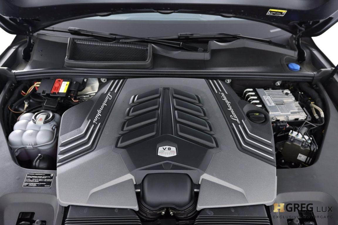 2020 Lamborghini Urus  #71