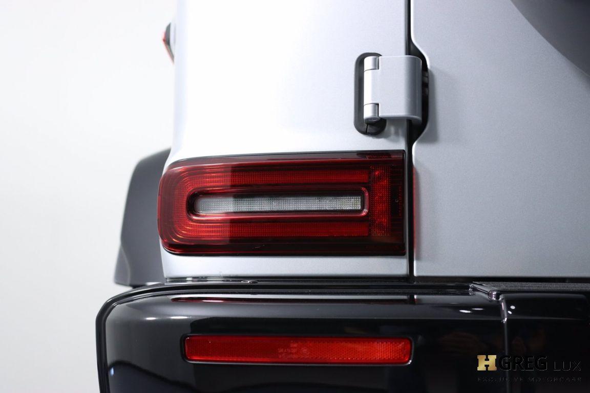 2020 Mercedes Benz G Class AMG G 63 #21