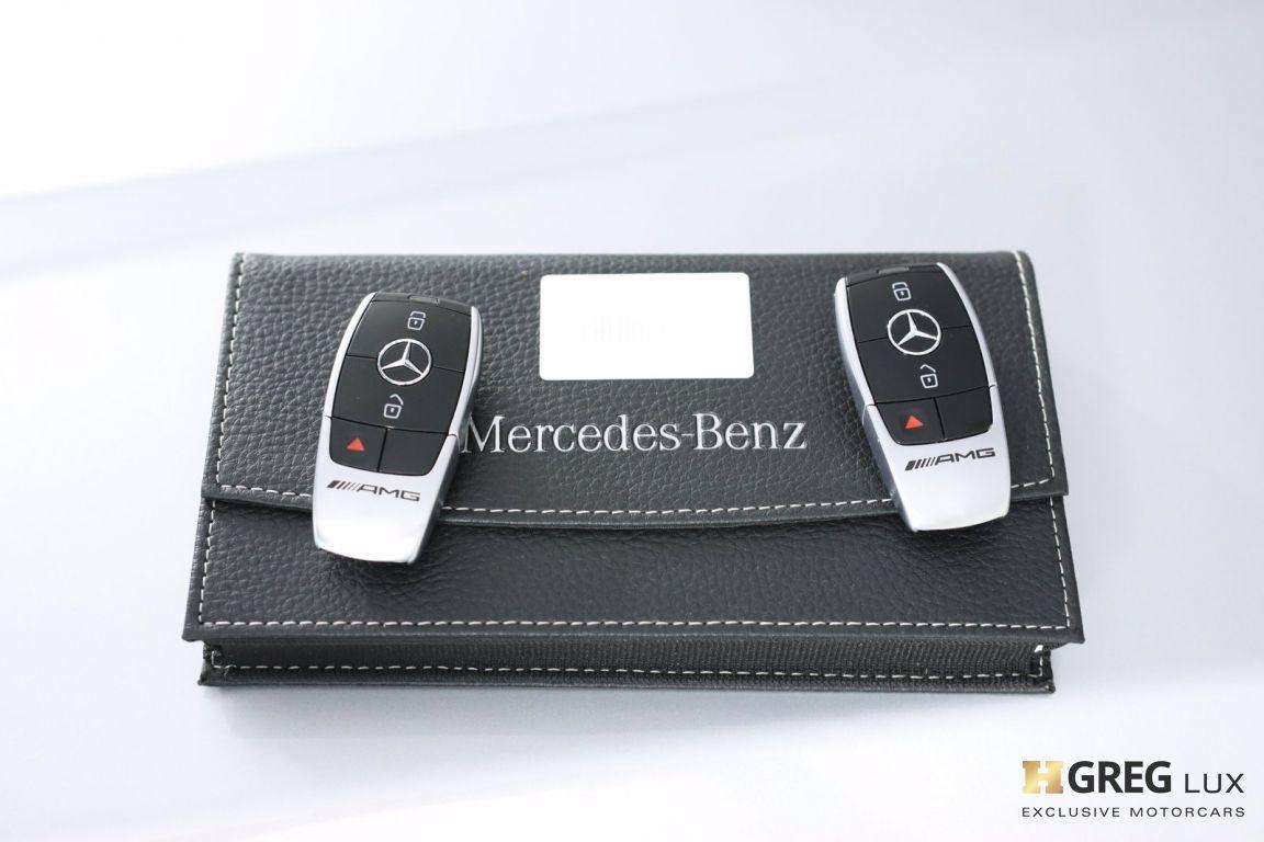 2020 Mercedes Benz G Class AMG G 63 #64
