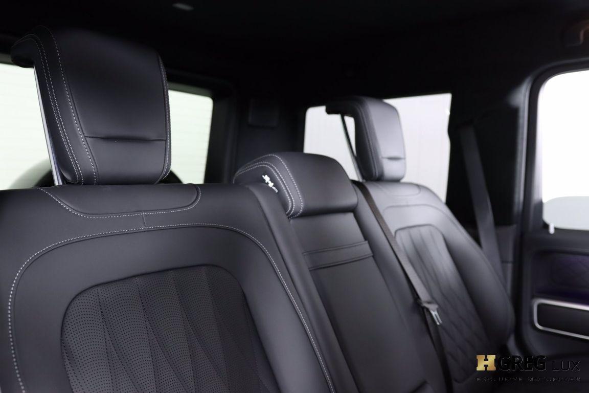 2020 Mercedes Benz G Class AMG G 63 #41