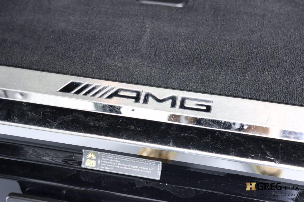 2015 Mercedes Benz G Class G 63 AMG #68
