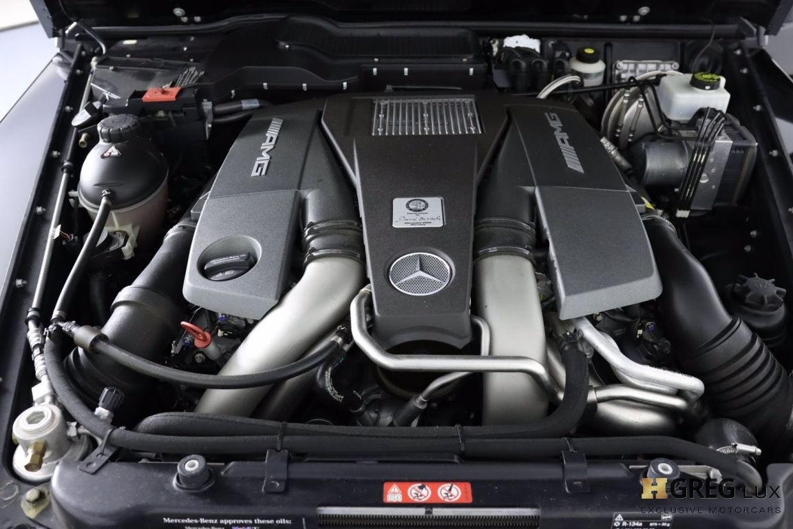 2015 Mercedes Benz G Class G 63 AMG #70