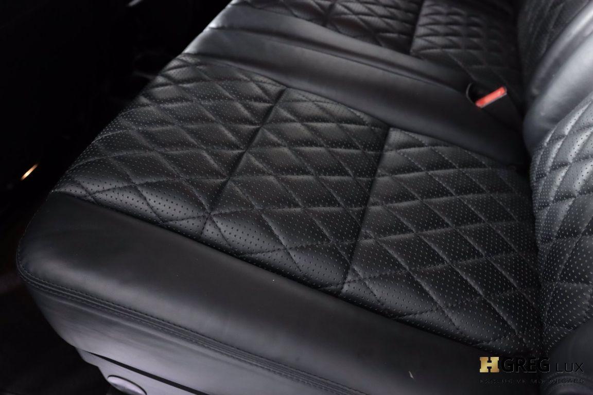 2015 Mercedes Benz G Class G 63 AMG #40