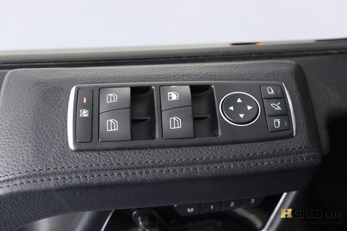 2015 Mercedes Benz G Class G 63 AMG #47