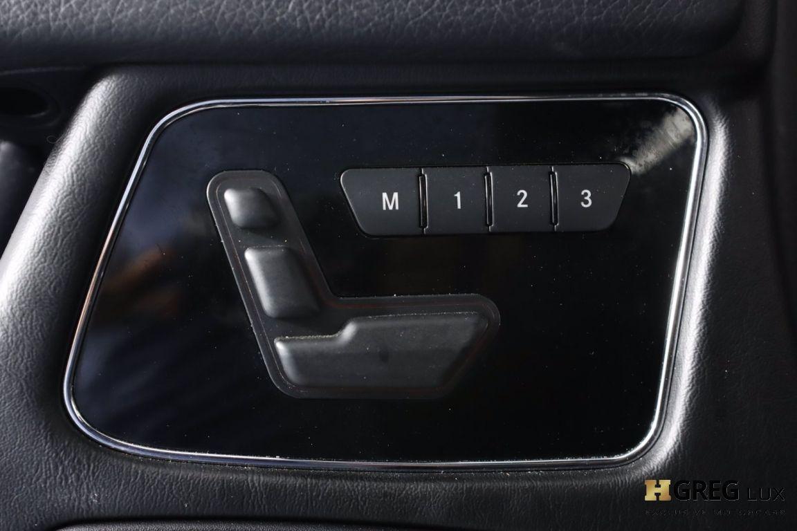 2015 Mercedes Benz G Class G 63 AMG #46