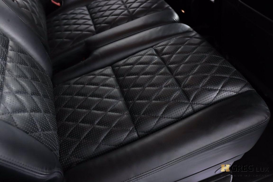 2015 Mercedes Benz G Class G 63 AMG #44