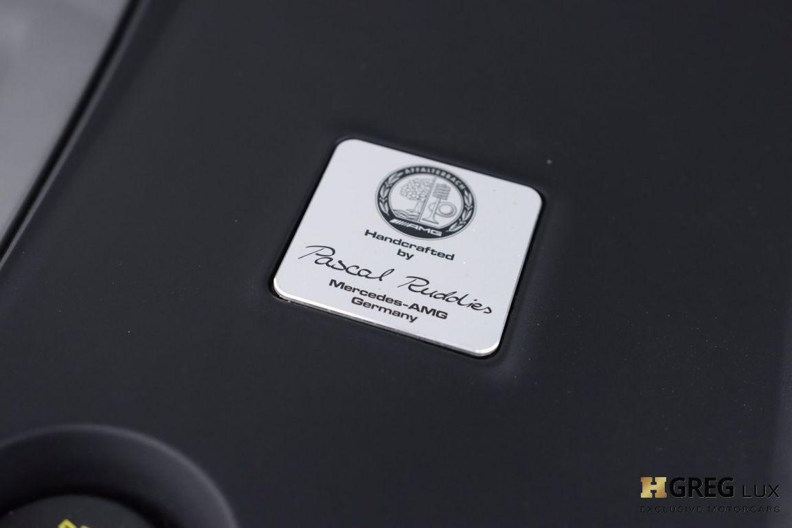 2021 Mercedes Benz G Class AMG G 63 #77