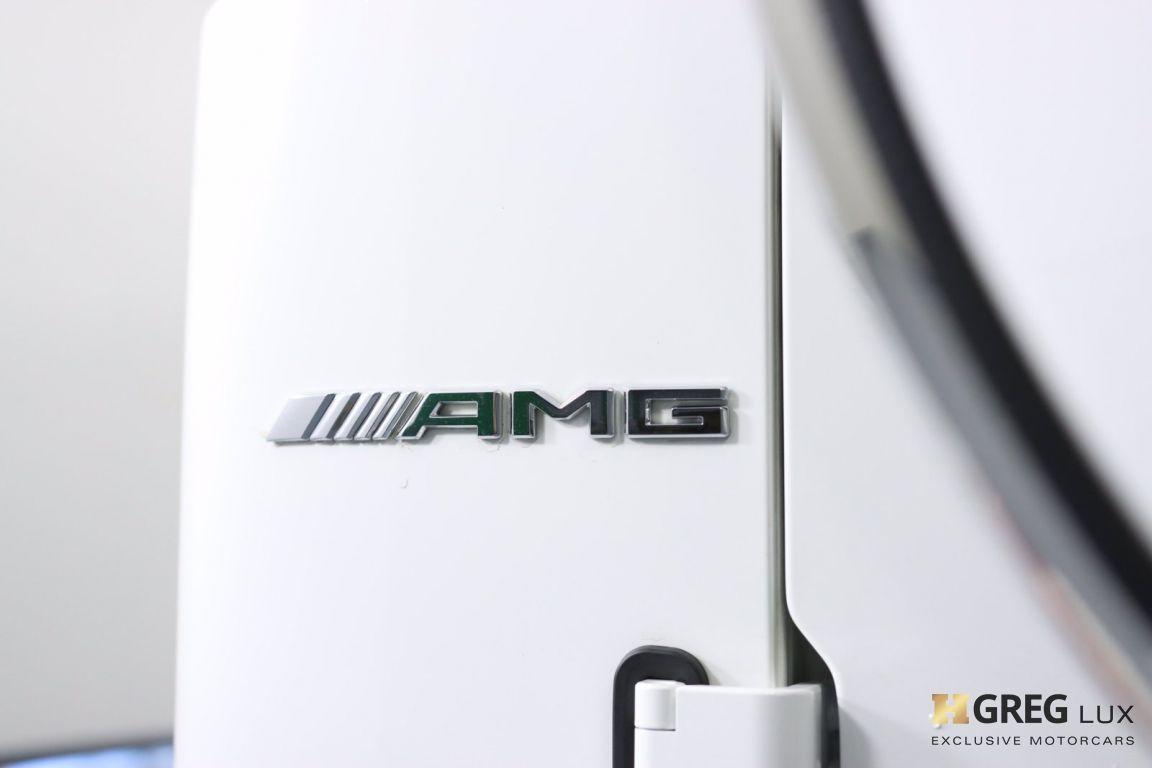 2021 Mercedes Benz G Class AMG G 63 #27