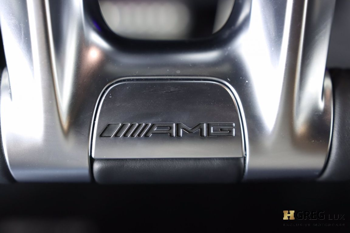 2021 Mercedes Benz G Class AMG G 63 #66